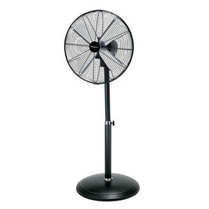 Outdoor Stand Fan Ebay