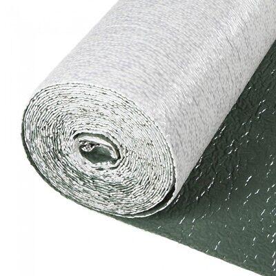 Underlayment Roll - Silent Vapor Flooring Underlayment Roberts 3mm 3-in-1 Quiet 100sf roll