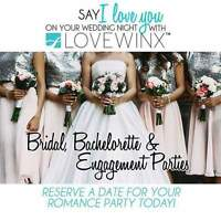 FREE BACHELORETTE OR ENGAGEMENT PARTY!!!