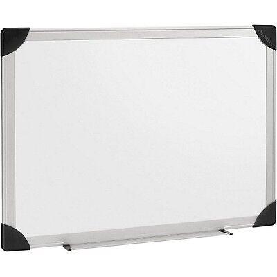 Lorell Dry-erase Board 6x4 Aluminum Framewhite 55653