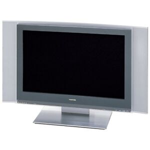 """Toshiba 32HL83 TheaterWide HD - 32"""" LCD TV"""