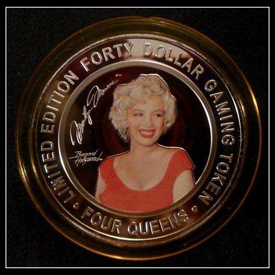 Monroe Four - Four Queens