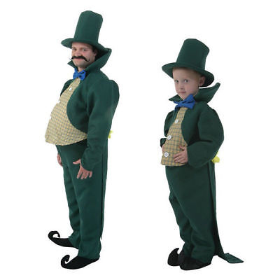 The Wizard of Oz Halloween Party Fancy Outfit Cosplay Costume for Children/Kids