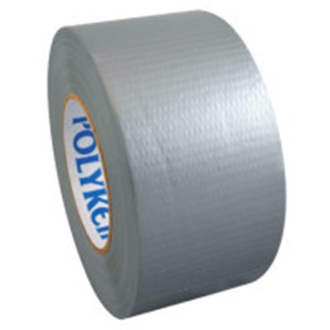 Polyken 573-1086556 203 - 3 in. x 60 yd Silverduct Tape