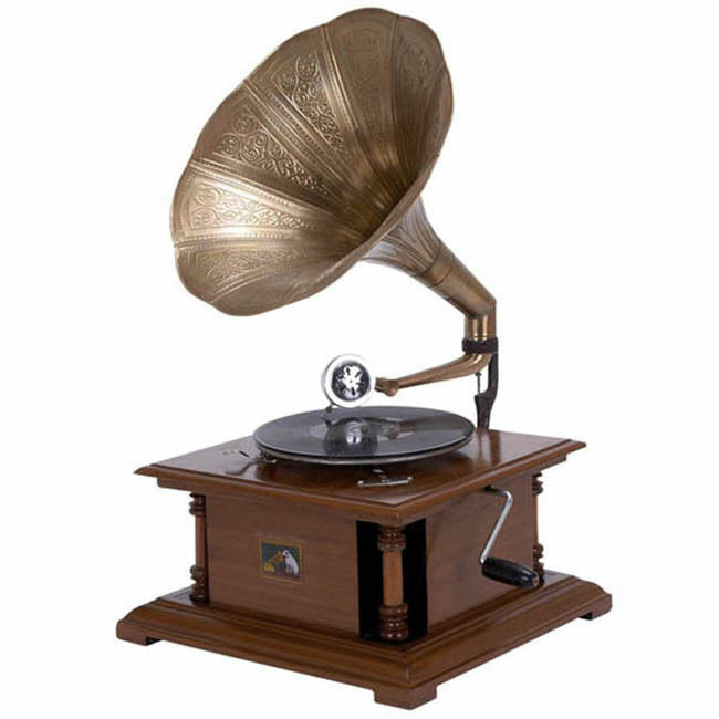 What Makes A Vintage Gramophone Valuable Ebay