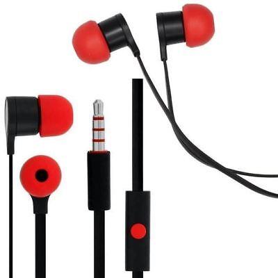 Genuine HTC One M7 M8 M9 M10 Desire Headphones Earphones With Beats Technology