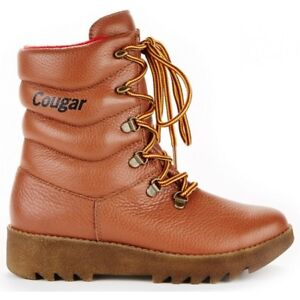Cougar Boots - brand new condition sells for triple the cost