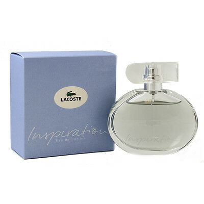 Inspiration by Lacoste For Women 1 oz Eau De Parfum Spray New In Box SEALED
