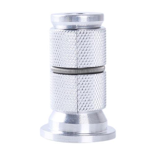 Bike Fork Steerer Headset Stem Adjuster Top Cap Expanding Nut Compression Plug