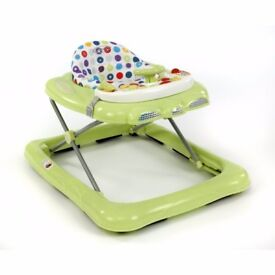 Graco discovery Baby walker