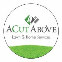 A Cut Above, Snow Removal