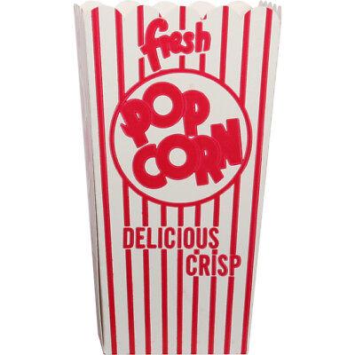 47e Open Top Popcorn Box 100case