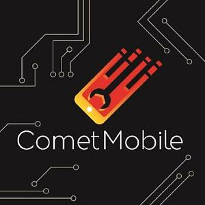COMETMOBILE On the Spot Repairs- iPhone 4/5/6/6+/6S/6S, SamsungS3/S4/S5/S6/S6Edge, Note3/4, LGG3/4/5 NEXUS 4/5, ONE PLUS