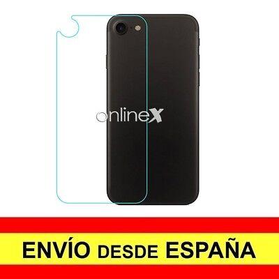 Cristal Templado Trasero IPHONE 7 / 8 / SE 2020 Protector Vidrio...