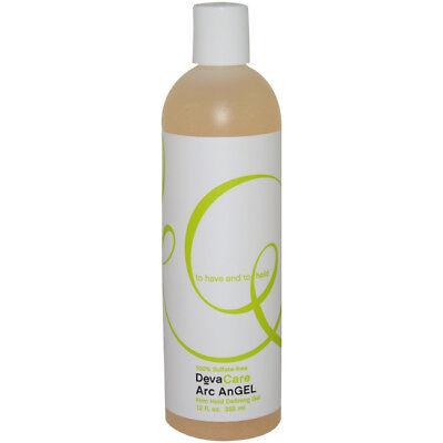 (Deva Curl Unisex Haircare DevaCare Arc AnGel Firm Hold Defining Gel 12 oz Hair)