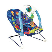 Fisher Price Ocean Wonders Bouncer