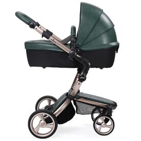 Mima xari pram pushchair stroller