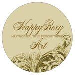 Happy Roxy Art