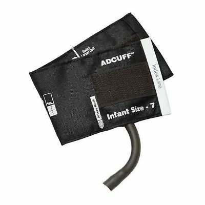 ADC Adcuff Cuff and Bladder with One Tube - Infant