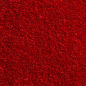 New - Carousel Twist (22 Red / Cerise) Carpet 2.4m x 4m
