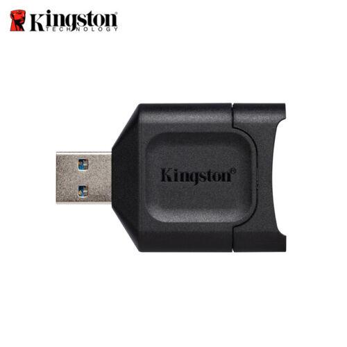 Kingston MobileLite Plus UHS-I / UHS-II SD SDHC SDXC Card Reader / Writer