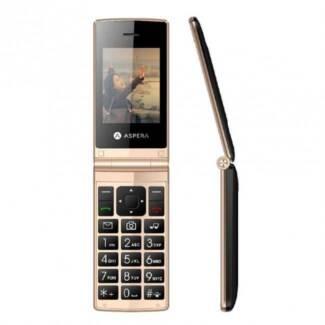 Seniors Phone Aspera F24 Unlocked all network and 3G @TechZone