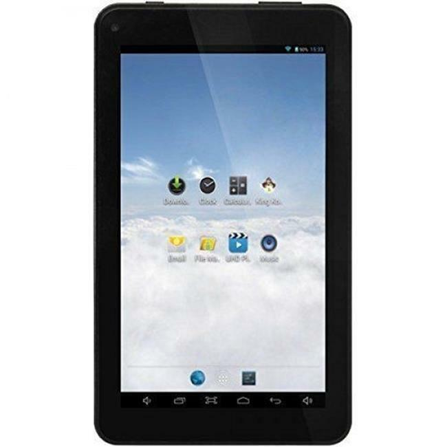 Iview 733TPCK 7 in. Tablet with Keyboard Includes Black