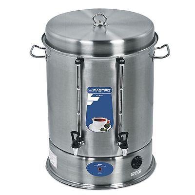 Tee Dispenser (Getränkedispenser Tee-Dispenser Samowar mit 40 Liter Volumen)