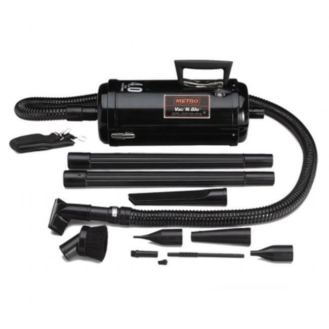 Metropolitan Vacuum Cleaner VNB-83BA Metro Vac n Blo 4.0 PHP Automotive Series