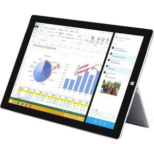 Microsoft Surface Pro 3, 256GB, i5, 8G RAM, Win 10, Brand New