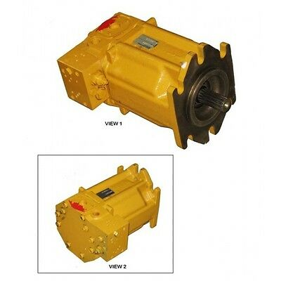 New 9t8647 Pump G Replacement Suitable For Caterpillar D7h D8n
