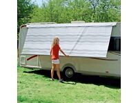 Caravan Awning / Porch Awning / Canopy Awning BRAND NEW