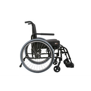 Almost FREE Folding Quickie 2 Wheelchair - Folding Wheel Chair