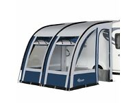 Caravan Porch Awning-Magnum 260 by StarCamp