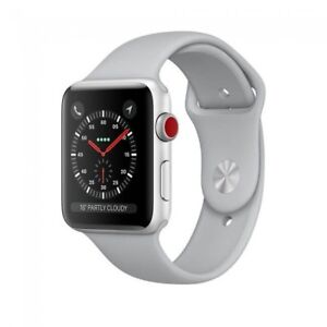 Apple Watch Series 3 - Cellular