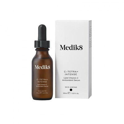 Medik8 C Tetra + Intense Serum 30ml