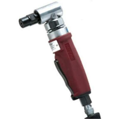Aircat Aca-6255r Right Angle Die Grinder - Red