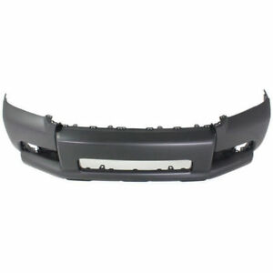 2010 - 2013 TOYOTA 4RUNNER FRONT BUMPER TO1000366 5211935908