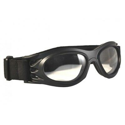 X Ray Radiation Safety Glasses Leaded Lenses - Ride King Goggle Adjstable (Ray Bands Glasses)