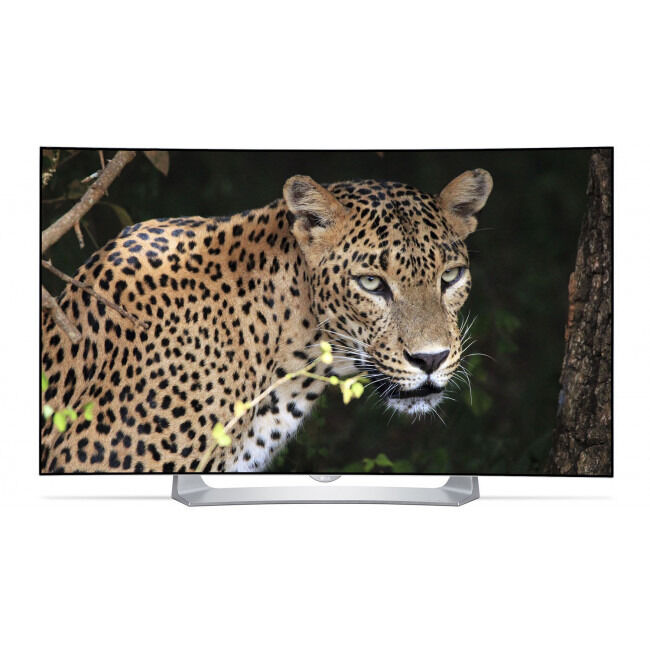 "LG 55EG910V55"" Curved OLED Full HD 3D Smart TV WiFiin Nottingham City Centre, NottinghamshireGumtree - LG 55"" TV LG 55EG910V 55"" Curved OLED Full HD 3D Smart TV WiFi Enjoy an immersive visual experience with the LG 55EG910V Smart 3D 55"" Curved OLED TV. Visual quality With a 55"" curved OLED screen, the 55EG910V provides clear Full HD visuals which..."