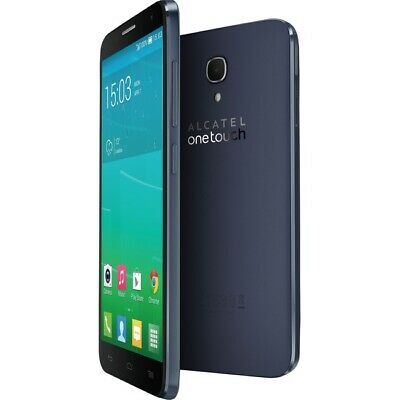 NEW Alcatel One Touch Idol 2s - AT&T/CRICKET | T-MOBILE/METRO PCS Smartphone