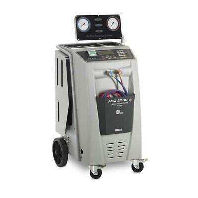 WAECO ASC 5300 G Service unit for R1234yf with optional gas analyser