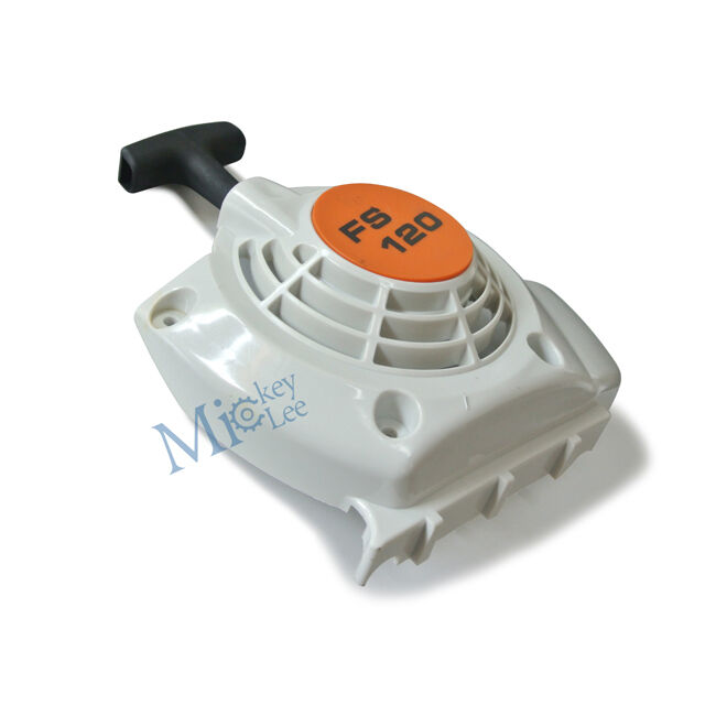 Car Bike Owners Not Starving Can Pay More For Petrol: Recoil Pull Starter Start For STIHL FS120 FS200 FS250