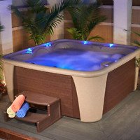 Unbeatable in quality and service! Hot Tub Service & Repair