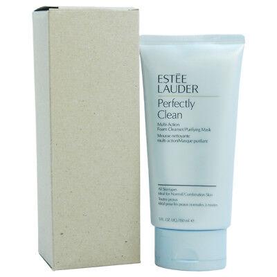 Estée Lauder Perfectly Clean Multi-action Foam Cleanser/p...
