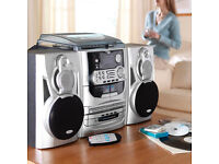 Home Stereo System with turntable for sale