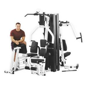 GYM - FITNESS EQUIPMENT FOR SALE