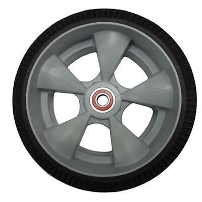 Magliner 111080 Interlocked Microcellular Flat-free Hand Truck Wheel - 10 X 3...