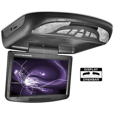 Auto Deckenmonitor mit DVD Player Spieler KFZ TFT LCD Flip Down Monitor SD USB M