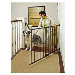 Easy Swing & Lock Baby / Pet / Safety Gate